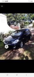 Título do anúncio: Nissan Tiida SL 2009