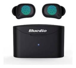 Título do anúncio: Fone De Ouvido Bluedio T-elf 2 Bluetooth Sem Fio Wireless