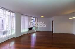 Apartamento à venda com 4 dormitórios em Botafogo, Rio de janeiro cod:BO4AP51295