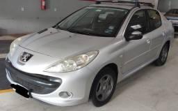 Peugeot 207 Passion XR Sport 1.4 2009