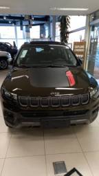 Título do anúncio: Jeep Compass Trailhawk Diesel 4x4 2022