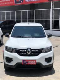Renault Kwid 1.0 Zen 2021
