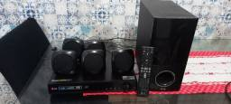 HOME THEATER LG DH 4130S