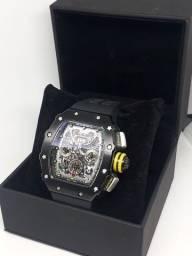 Relógio Richard Mille automático