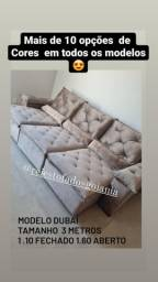 Título do anúncio: Sofa  a pronta entrega  fazemos impermeabilização