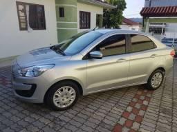 Ford Ka Sedan Se Plus 2019