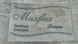 Título do anúncio: Colchão MAXFLEX Queen Size