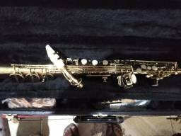 Sax soprano Eagle 0511
