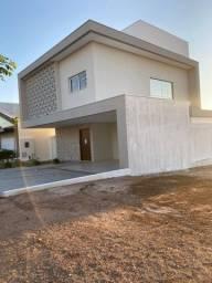 Título do anúncio: Lindo sobrado 4 suites no condomínio Vila jardim