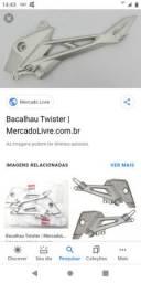 Bacalhau da nova cb twister 250 2016