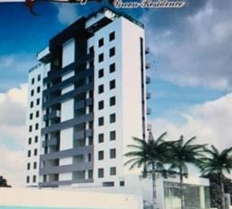 Apartamento novo 03 quartos sendo 01 suite