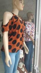 Vendo lote de roupa 60 peças