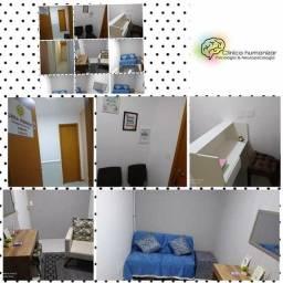 Salas para sublocação em Campo Grande