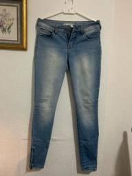 Calça jeans YSC Denim - Tam 36