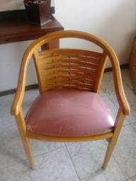 Título do anúncio: 2 Cadeiras da Tok&Stok