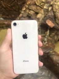 Título do anúncio: iPhone 8 MUITO NOVO