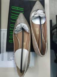 Sapato santa Lolla.
