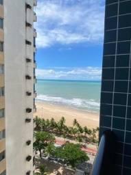 Alugo apt de 2 quartos mobiliado no edf portal dos oceanos R$:3.100