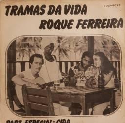 Compacto  Roque Ferreira