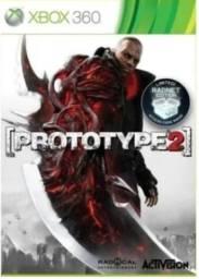 PROTOTYPE jogo digital Xbox 360