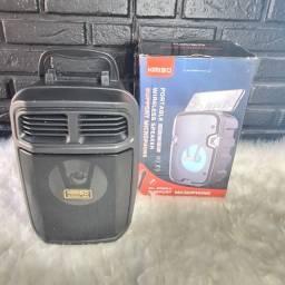 Título do anúncio: Caixa De Som Bluetooth Kimiso KM-2003 - Entrega Grátis