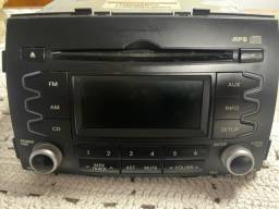 Radio original Sorento