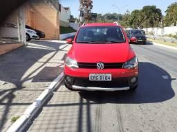 VW Crossfox 2011 *Aceito trocas* Cautelar 100%