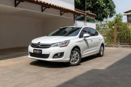 Título do anúncio: Citroën C4 Lounge Origine 2.0 16V (Aut)