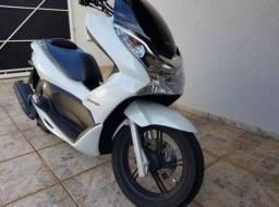 Honda Pcx 150/DLX<br>