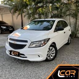 Chevrolet ônix / Novo / Completo