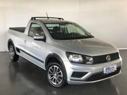 VW Saveiro Trendline 2018