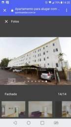 Título do anúncio: Apartamento em Campinas - Aceito Troca