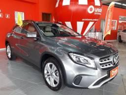 Mercedes bens Gla 200 Style 2019 com banco caramelo, única, impecável