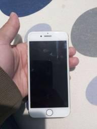 Título do anúncio: Vendo iPhone 7 128gb R$1.200