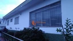 Casa com 04 dormitórios para alugar, 193 m² - Jardim Bela Vista - Santo André/SP
