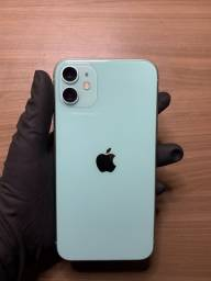 Título do anúncio: iPhone 11 64GB Green
