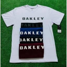 Camisa Oakley Premium
