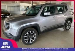 Título do anúncio: Jeep Renegade - 1.8 16v Flex Longitude 4p Automático - 2020/20