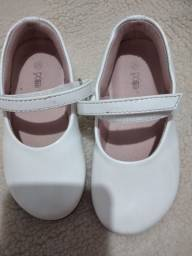 Sapato n:25 Novo