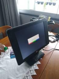 Monitor de computador 14 polegadas