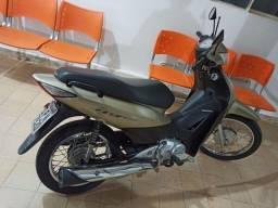 Honda Biz ks 2010