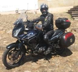 Título do anúncio: Moto Suzuki v stron 650 2010