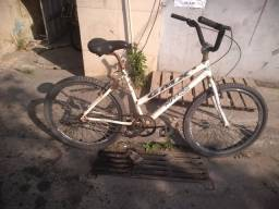 Título do anúncio: Vendo essa bike aro 26 gmx