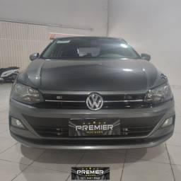 Título do anúncio: Volkswagen Virtus Comfortline TSI