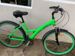 Bicicleta Tito urban aro 29.