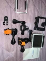 Câmera de ação HR9
