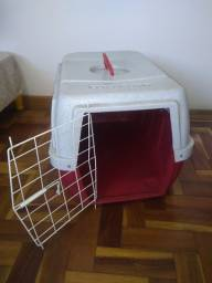 Caixa de transporte para seu Pet