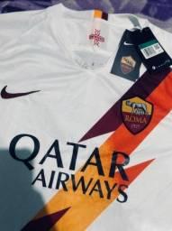 Camiseta Roma AAA