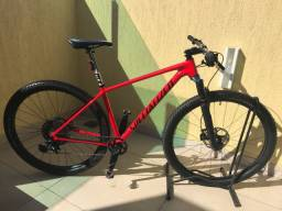 Specialized Chisel Expert 2019 -12 velocidades - Peso 10,5kg
