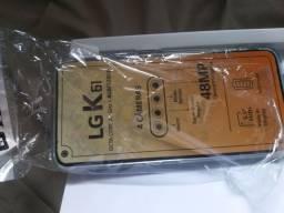 LG NOVO 12I GB K61 CAMERA 48 MEGAS ETC. 1300REAIS